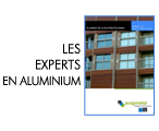 Les experts en aluminium