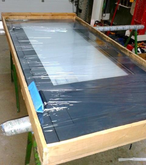 acheter menuiserie aluminium d 39 un projet l tranger technal menuiserie alu espagne schuco. Black Bedroom Furniture Sets. Home Design Ideas