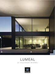consultez nos catalogues technal menuiserie alu espagne. Black Bedroom Furniture Sets. Home Design Ideas