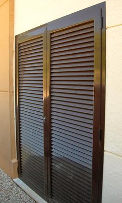 Fabrication et pose menuiserie aluminium bouches du rh ne for Fabricant menuiserie aluminium