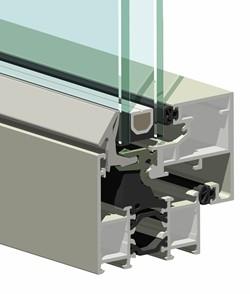 Fenêtre alu rénovation