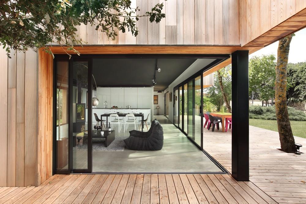 menuiserie aluminium pourquoi des fen tres en alu. Black Bedroom Furniture Sets. Home Design Ideas