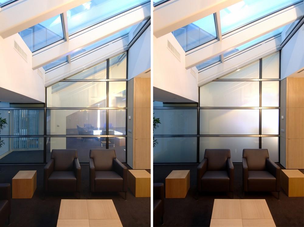 difference entre vitrage phonique thermique s curit technal menuiserie alu espagne schuco. Black Bedroom Furniture Sets. Home Design Ideas